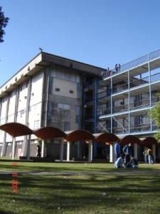 Facultad de Ciencias Exactas