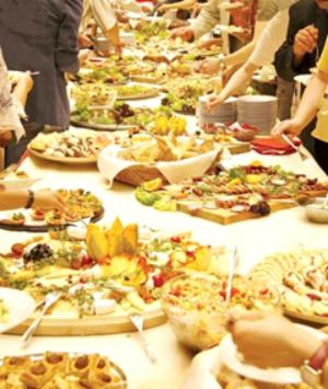 Cena fin de a o 2012 facet informa for Cenas para fin de ano