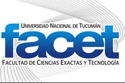 Tecnicatura Universitaria en Física Ambiental logo