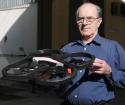 Parrot Drone II