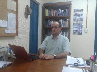 Dr. Miguel Cabrera