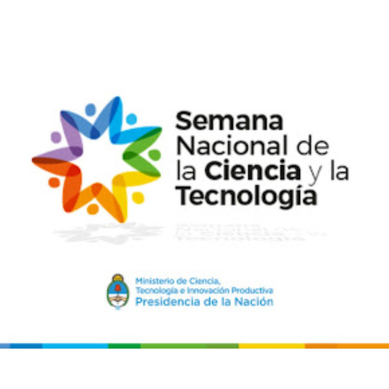 Semana Nacional de la Ciencia y la Tecnología 2021